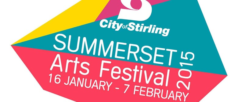 Summerset Arts Festival 2015
