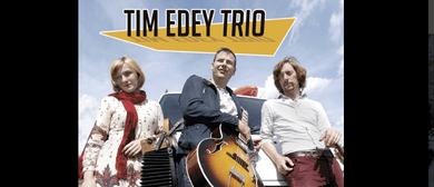 Tim Edey Trio