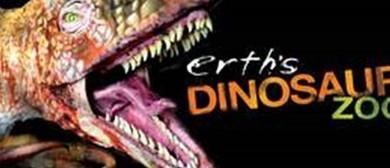 Erths Dinosaur