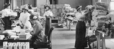 Mildura Regional Lecture: The Great War In Victorian Private