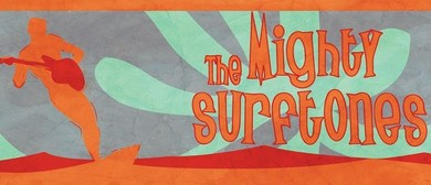 The Mighty Surftones