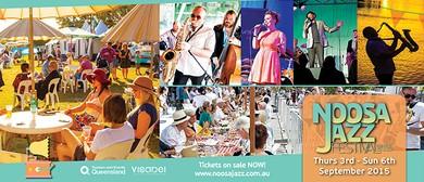 Noosa Jazz Festival