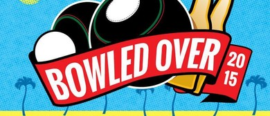 Bowled Over Festival 2015