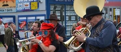 Inverloch Jazz Festival 2015