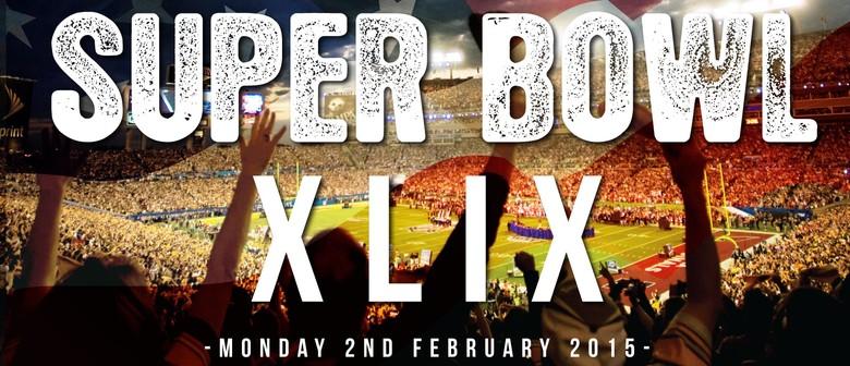 Super Bowl XLIX On Screen