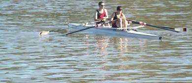 Easter Rowing Regatta