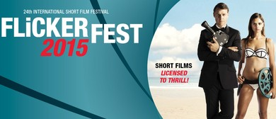 Flickerfest 2015