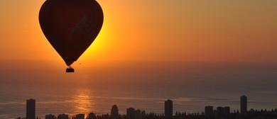 Valentines Day 2015 – Balloon Aloft