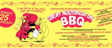 The Great Australian BBQ