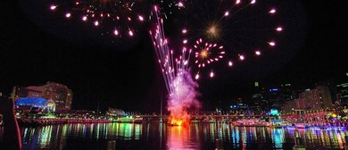 Month of Love at Darling Harbour