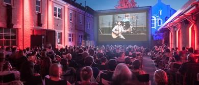 Shadow Electric Outdoor Cinema 2015 Season