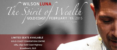 Wilson Luna - The Spirit of Wealth