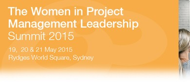 Women In Project Management Leadership Summit 2015