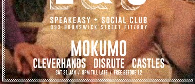 Little & Olver Presents: Mokumo