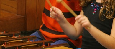 Music For Young Children: Free Come & Try Sessions
