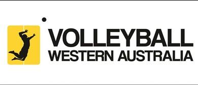 WA State Open Beach Volleyball