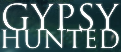 Book Launch - Gypsy Hunted