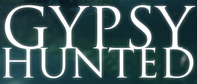 Book Launch - Gypsy Hunted