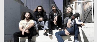 Lamb Of God, Killer Be Killed & Special Guests - Sidewaves