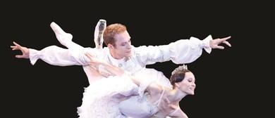 Sleeping Beauty Moscow Ballet La Classique