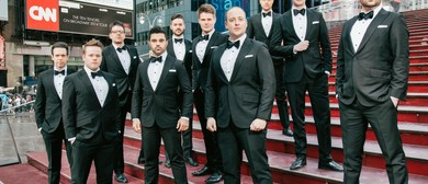 The Ten Tenors On Broadway