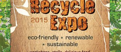 Recycle Expo 2015