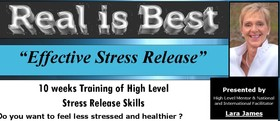 Effective Stress Release
