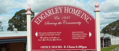 Edgarley Home Inc Family Market Day