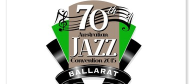 70th Australian Jazz Convention
