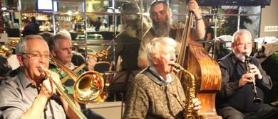 Delta Jazz