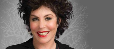 Ruby Wax - Sane New World Australian Tour