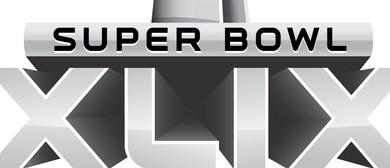 NFL Super Bowl XLIX Final