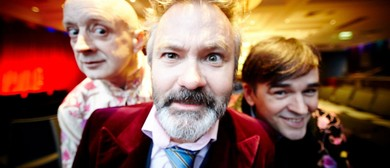 The Doug Anthony AllStars (DAAS)