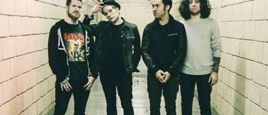 Fall Out Boy, Twin Atlantic & Emily's Army - Sidewaves