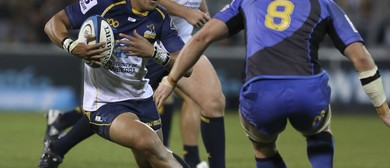 Brumbies Vs Highlanders