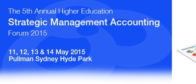 5th Higher Education Strategic Management Accounting Forum