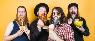 The Beards - The Strokin' My Beard Tour