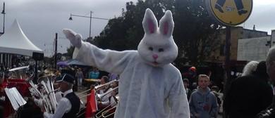 Portland Easter Saturday Fair