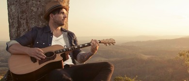 Clint Boge - Songs of a Delicate Nature National Tour