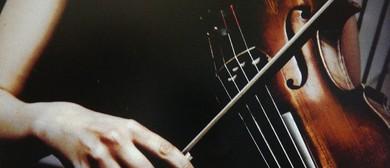 Banney's Baton Banter: The Concert