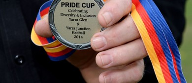 The Pride Cup