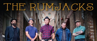 The Rumjacks Album Launch with Special Guests
