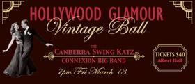Hollywood Glamour Vintage Ball