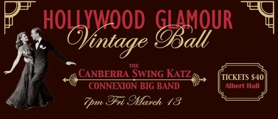 Hollywood Glamour Vintage Ball