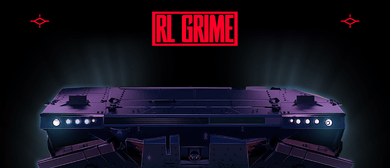 RL Grime: SOLD OUT