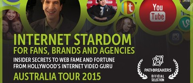 Internet Stardom for Fans, Brands, and Agencies