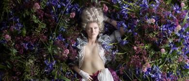Rococo By Alexia Sinclair