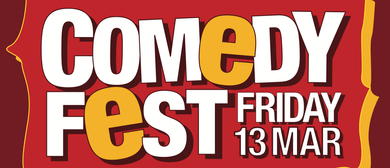 Comedy Fest