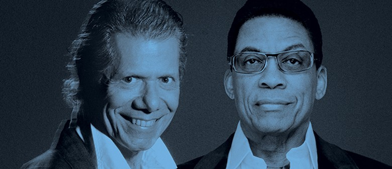 Herbie Hancock & Chick Corea The Tour 2015
