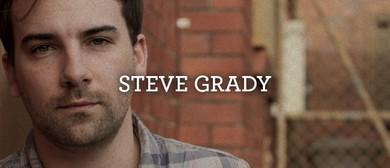 Steve Grady